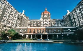 The Taj Mahal Palace, Mumbai photos Exterior