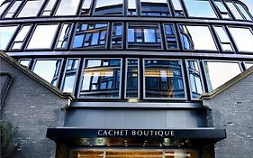 Cachet Boutique Kunming Artime photos Exterior