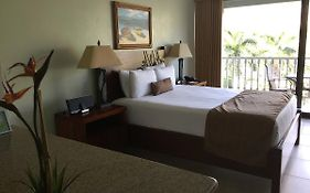 Lahaina Beach Resort
