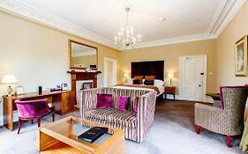 Tor na Coille Hotel Banchory