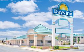 Days Inn Roswell New Mexico