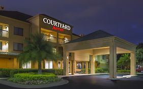 Courtyard Marriott Daytona Beach