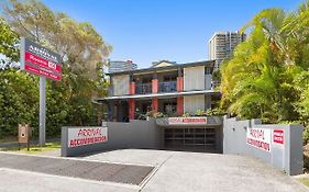 Arrival Accommodation Gold Coast
