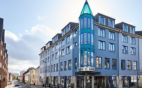 Atlantic Hotel Vegesack Bremen