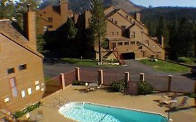 Aspen Creek Condo Mammoth