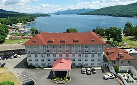 Fort William Henry Hotel in Lake George