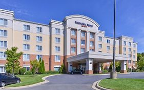 Springhill Suites Arundel Mills Bwi Airport Hanover Md