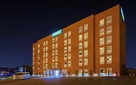 City Junior Hotel en Ciudad Juarez