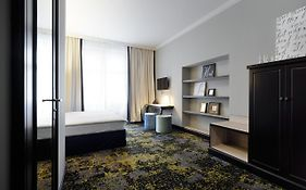 Antik City Hotel Prague