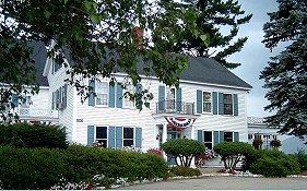 1785 Inn North Conway Nh