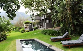 Arumvale Country House Swellendam