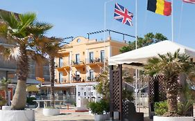 Hotel Holiday Beach Rimini