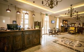 Hotel Orient Bielany