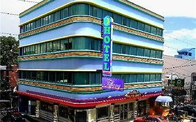 Hotel Tiffany Laoag photos Exterior