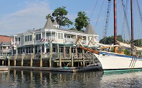 Grand Harbor Inn Camden Me