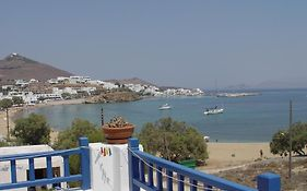 Ragoussis House Apartment Paros Island