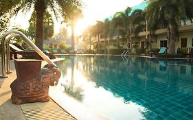 Green Beach Resort Khao Lak