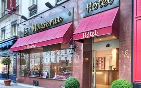 Hotel Massena Paris