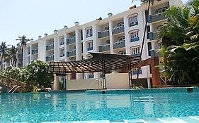 Excelsior Holiday Homes Colva