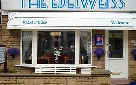 The Edelweiss Hotel Blackpool