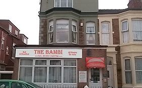 The Bambi Hotel Blackpool