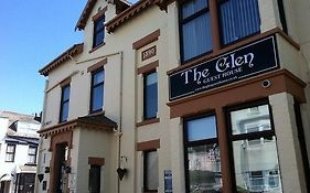 The Glen Guest House Blackpool