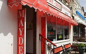 The May-Dene Hotel Blackpool