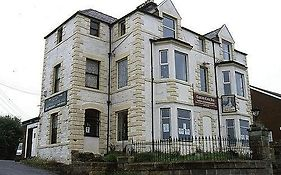Captain Cook Hotel Staithes