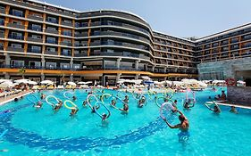 Senza The Inn Resort & Spa 5 ***** (turkler)