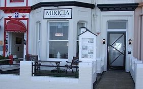 Miricia Guest House Scarborough