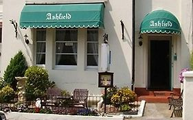Ashfield Guest House Torquay