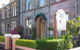 Roseneath Guest House Oban