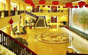 Jinci International Hotel Taiyuan