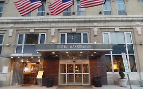 The Harrington Hotel Washington Dc