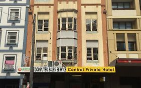 Central Private Hotel Sydney