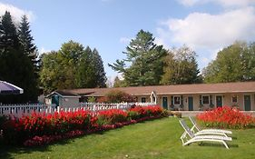 Maple Leaf Inn Lake Placid Ny