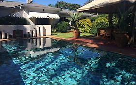 Armadale Lodge Harare