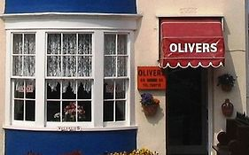 Olivers Guest House Weymouth
