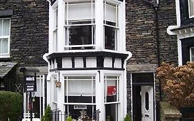 Number 80 Bed Then Breakfast Guest House Windermere