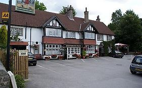The Scotsman'S Pack Country Inn photos Exterior
