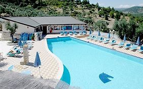 Agri Costella Country Hotel Vieste