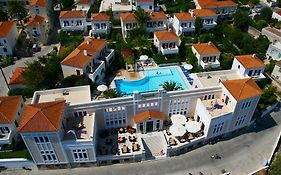 Nissia Traditional Residencies Hotel Spetses Island