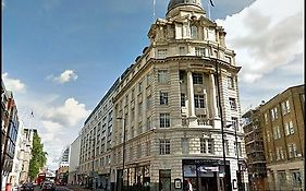 Travelodge London Central City Road Booking