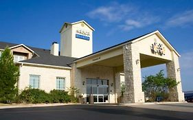 Arbor Inn And Suites Lubbock