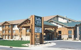 Kelly Inn And Suites Mitchell Sd
