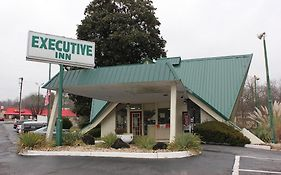 Executive Inn Knoxville Tn