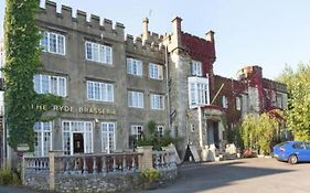 Castle Hotel Isle of Wight