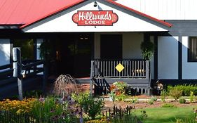 Hillwinds Lodge Franconia