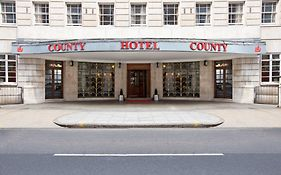 County Hotel London
