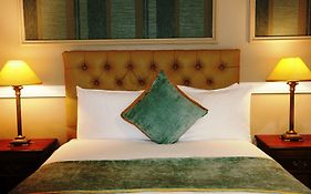 The Residents Hotel Ashbourne